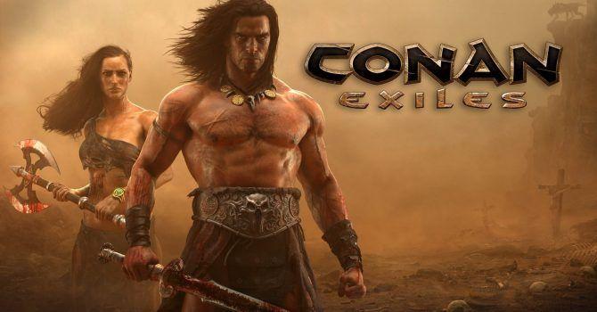 [PSN] Conan Exiles
