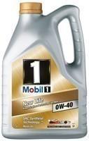 MOBIL 1 NEW LIFE 0W-40 5L Kanister ATU-Preisalarm Deutschland Ebay Shop