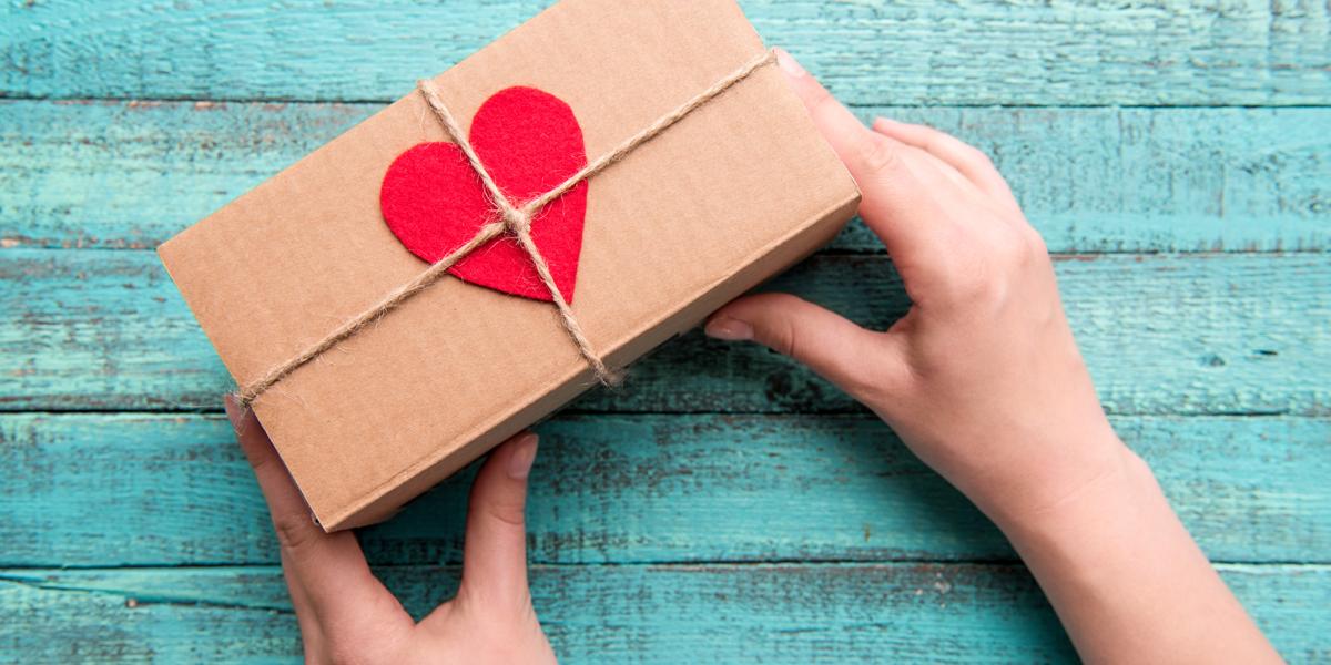 Gratis Geburtstagsgeschenk von Panasonic für (Newsletter)-Anmeldung