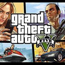 [Steam] GTA V für 19,79 Euro im Sale (Bestpreis)