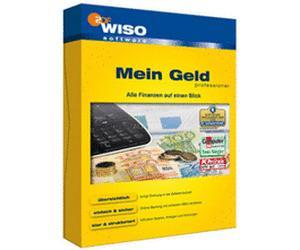 WISO Mein Geld 2013 Professional (Windows) kostenlos