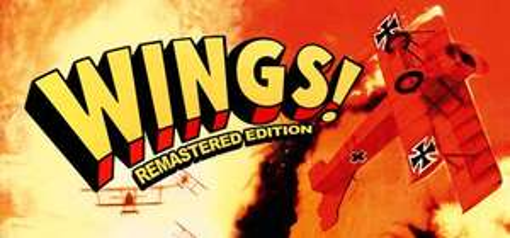 Wings remastered 75 %günstiger
