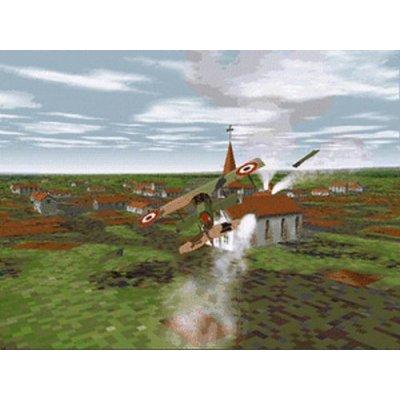 Red Baron 2 PC Spiel kostenlos