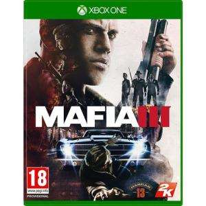 Mafia III (Xbox One) für 9,45€ (Shop4DE)
