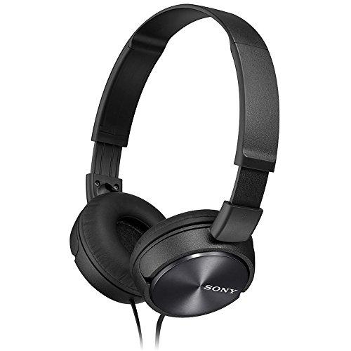 [Amazon oder Lidl] Sony MDRZX310 Lifestyle Kopfhörer schwarz, faltbar
