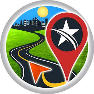 Navigator Pro - Offline-Karten GPS-Navisystem kostenlos statt 7,49€ (Google Play)