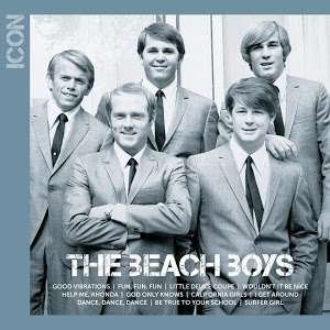 The Beach Boys - ICON Album & Ariana Grande - My Everything kostenlos (Google Play US)