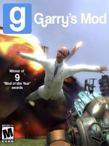 Garry's Mod (Steam) für 2,49€ (Steam)