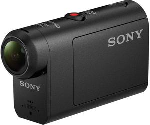 Sony HDR-AS50 Action Cam (3-fach Zoom, SteadyShot Bildstabilisation, Wi-Fi, mit 60 m Unterwassergehäuse) für 99,99 € @ Kaufland ab 28.06.