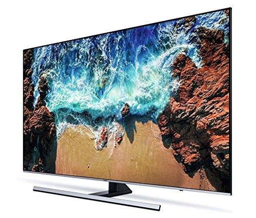 Samsung UE55NU8009, 4K, 120 Hz, HDR1000 // 2018 PREMIUM UHD TV
