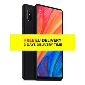 Xiaomi Mi Mix 2s Global Version (EU-Lager) 6gb/128 GB - Lieferzeit: 2 Tage - Band 20