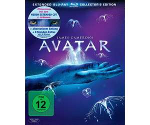 Avatar - Extended Edition [Collector's Edition]