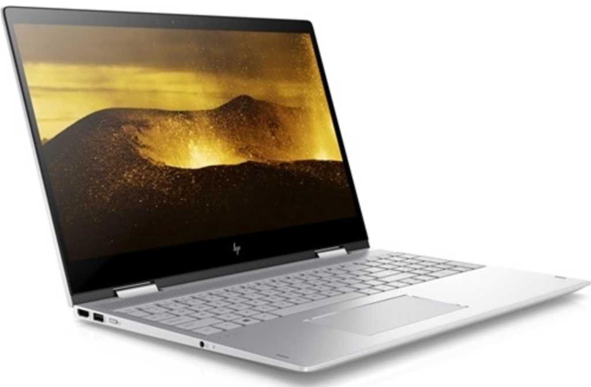 [csv] HP Envy x360 - 15-bp108ng Core i5-8250U, Notebook 15.6 Zoll, 8GB RAM, MX150 4GB, 128GB SSD + 1TB HD für 749€