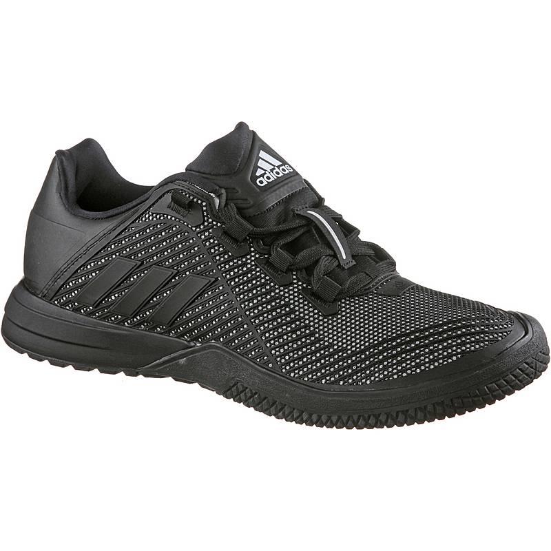 adidas CrazyPower TR - Fitnessschuhe Herren - schwarz