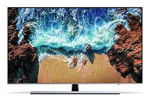 [Amazon] Samsung NU8009 138 cm (55 Zoll) Flat LED Fernseher (Ultra HD, Twin Tuner, HDR Extreme, Smart TV)