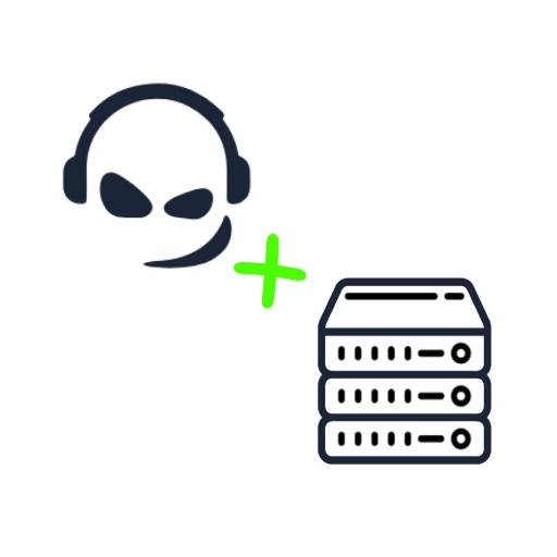 Teamspeak Server [32 Slots] + Gameserver bei Zap-Hosting