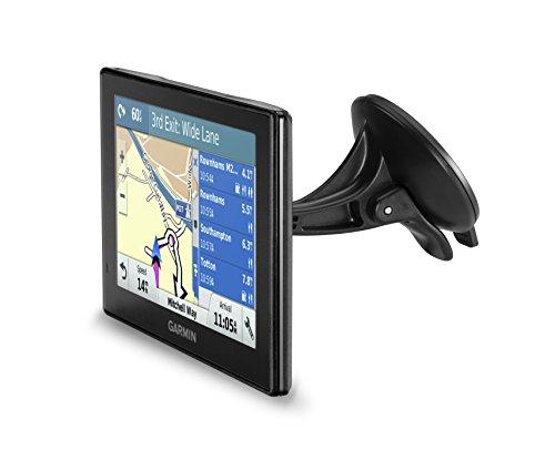 [Amazon] Garmin DriveSmart 50 Navigationsgerät [5 Zoll, Bluetooth, Lifetime Karten Westeuropa, Verkehrsmeldungen]