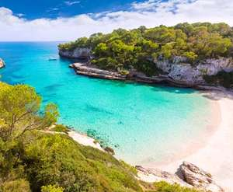 Mallorca [Juli] Hin- und Rückflüge von Düsseldorf nach Palma mit Ryanair/Laudamotion ab 9,98 €