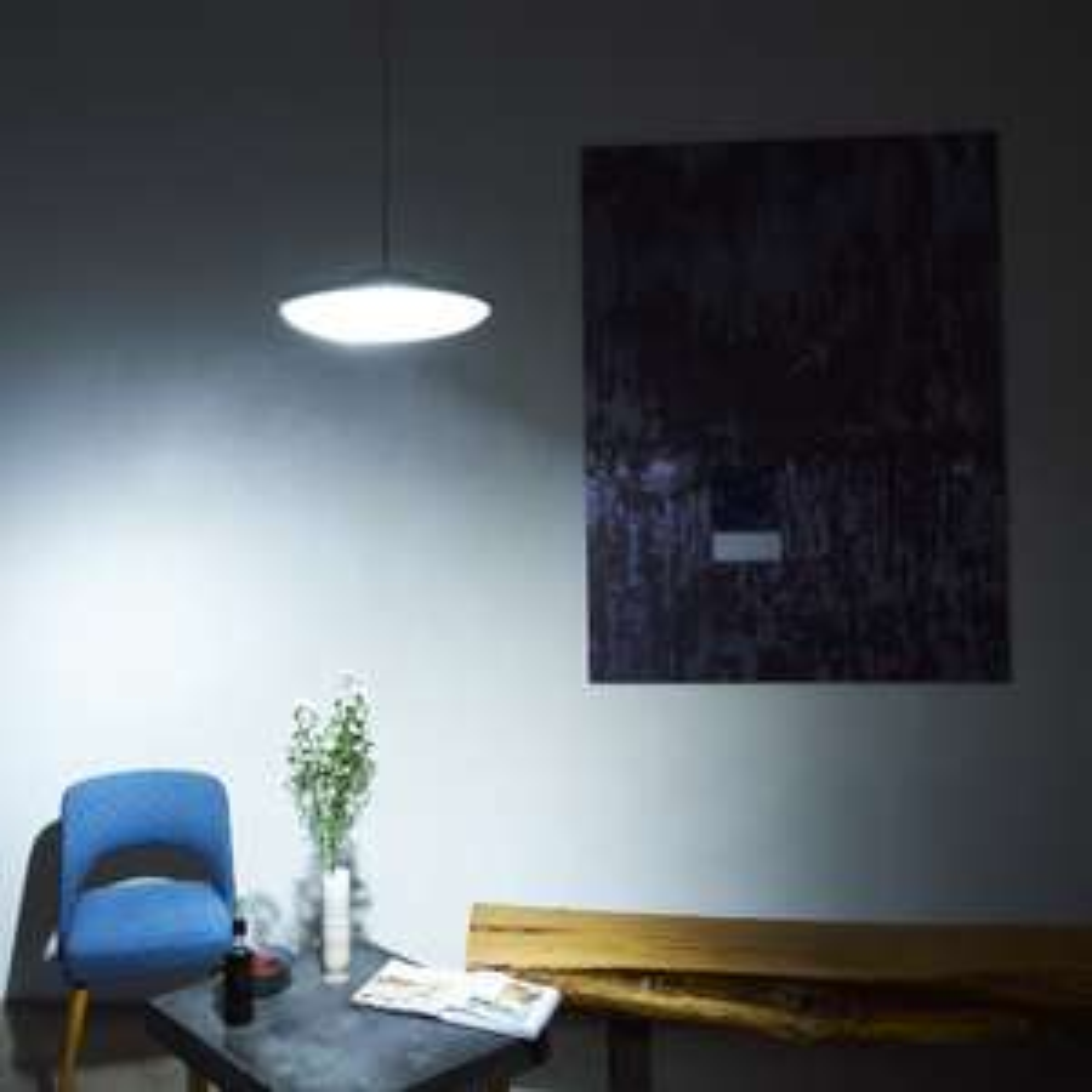 Smart Home Lampe Luke Roberts