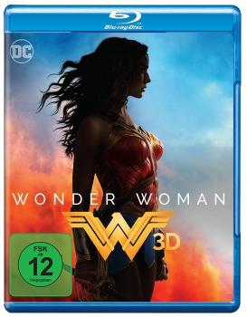 3D Blu-rays im Angebot bei Alphamovies: Live Die Repeat: Edge of Tomorrow + Wonder Woman (3D Blu-ray) für 21,88€ ink. Versand (SammelDeal)
