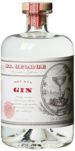 St. George Dry Rye Gin, 700 ml (Amazon)