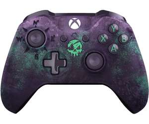 [Lokal München PEP] Xbox One Controller Sea of Thieves Limited Edition @ Saturn