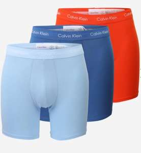 Calvin Klein Boxershorts 3er Pack (About You)