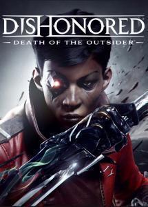 Dishonored: Der Tod des Outsiders (Steam) für 6,26€ (CDKeys)