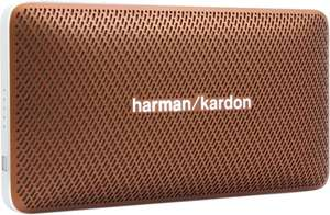 HARMAN KARDON Bluetooth-Lautsprecher Esquire Mini, braun für 99,99€ [brands4friends]