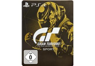 [Saturn] Gran Turismo Sport (Special Edition) - PlayStation 4 für 19,-€