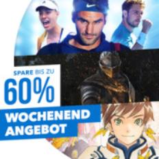 [Sammeldeal] Wochenendangebote im Playstation Store (PS4) (u.a. mit Onrush 49,99€, Tennis World Tour 39,99€))
