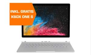 Microsoft Surface Book 2 inkl. Xbox one s 1tb