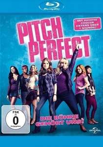 Pitch Perfect [Blu-ray] für 3,67€ [dodax]