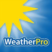 WeatherPro (MeteoGroup) - Android & iOS