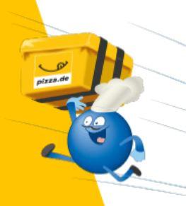 [pizza.de] 20fach Payback Punkte am MobileMonday 25.06.2018