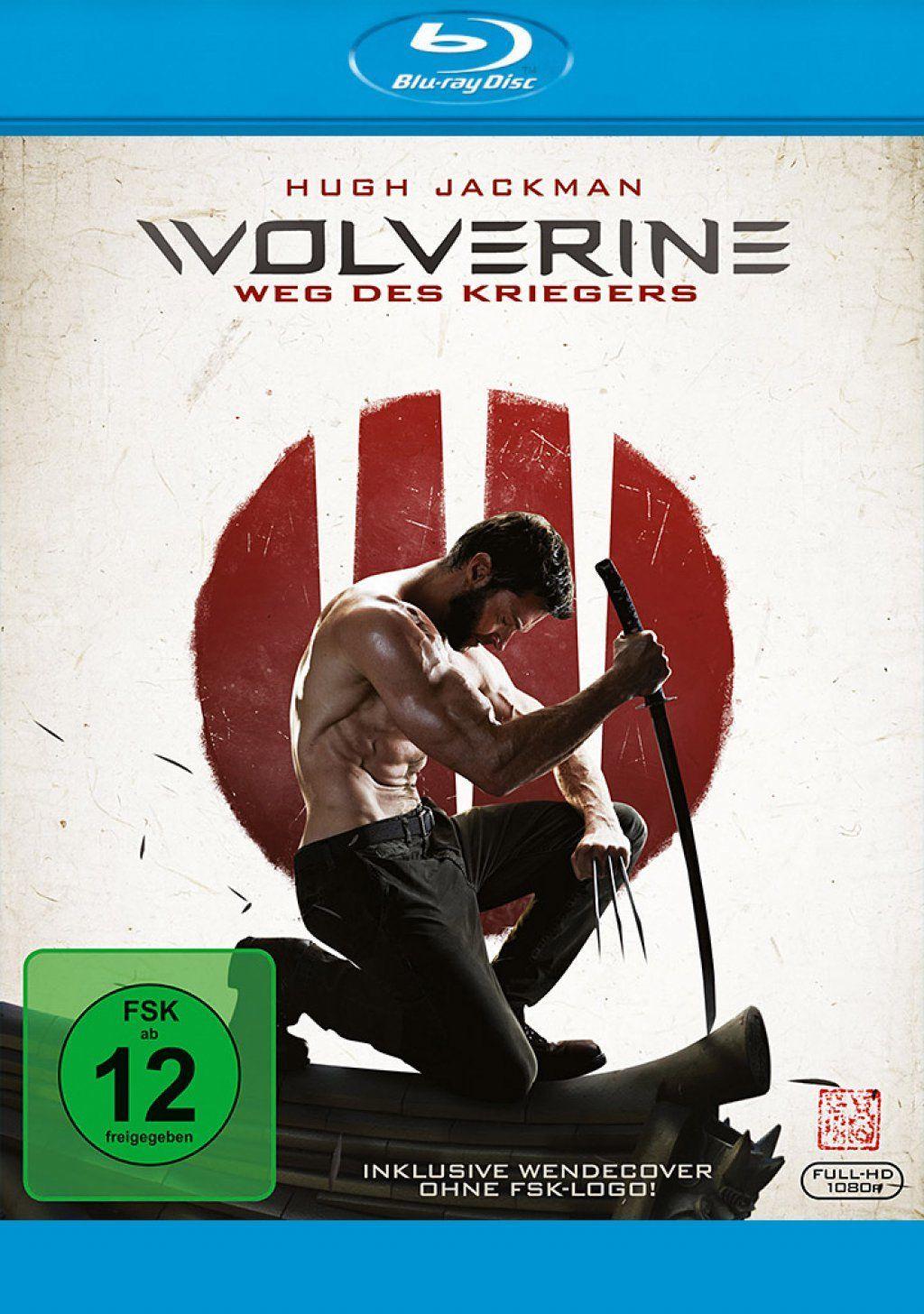 Wolverine: Weg des Kriegers (Blu-ray) für 3,70€ (Dodax)