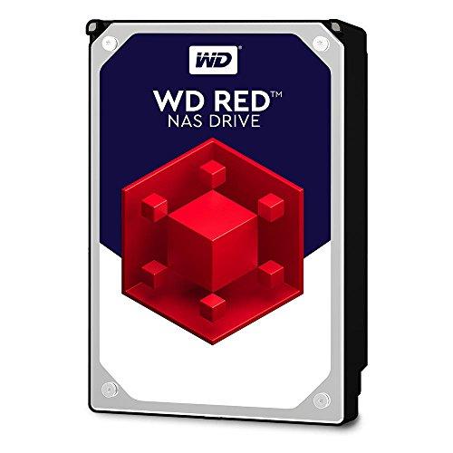 WD RED 10 TB (Derzeit nicht auf Lager) für 254,99€