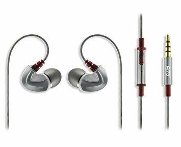 Fidue A73 - In-Ear-Kopfhörer