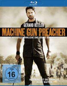 Machine Gun Preacher (Blu-ray) für 3,93€ & The Wolf of Wall Street (Blu-ray) für 4,23€ (Dodax)