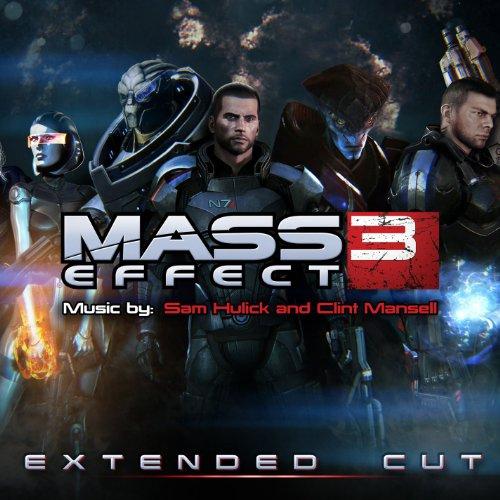 [WAV] Mass Effect 3: Leviathan, Citadel & Extended Cut OST