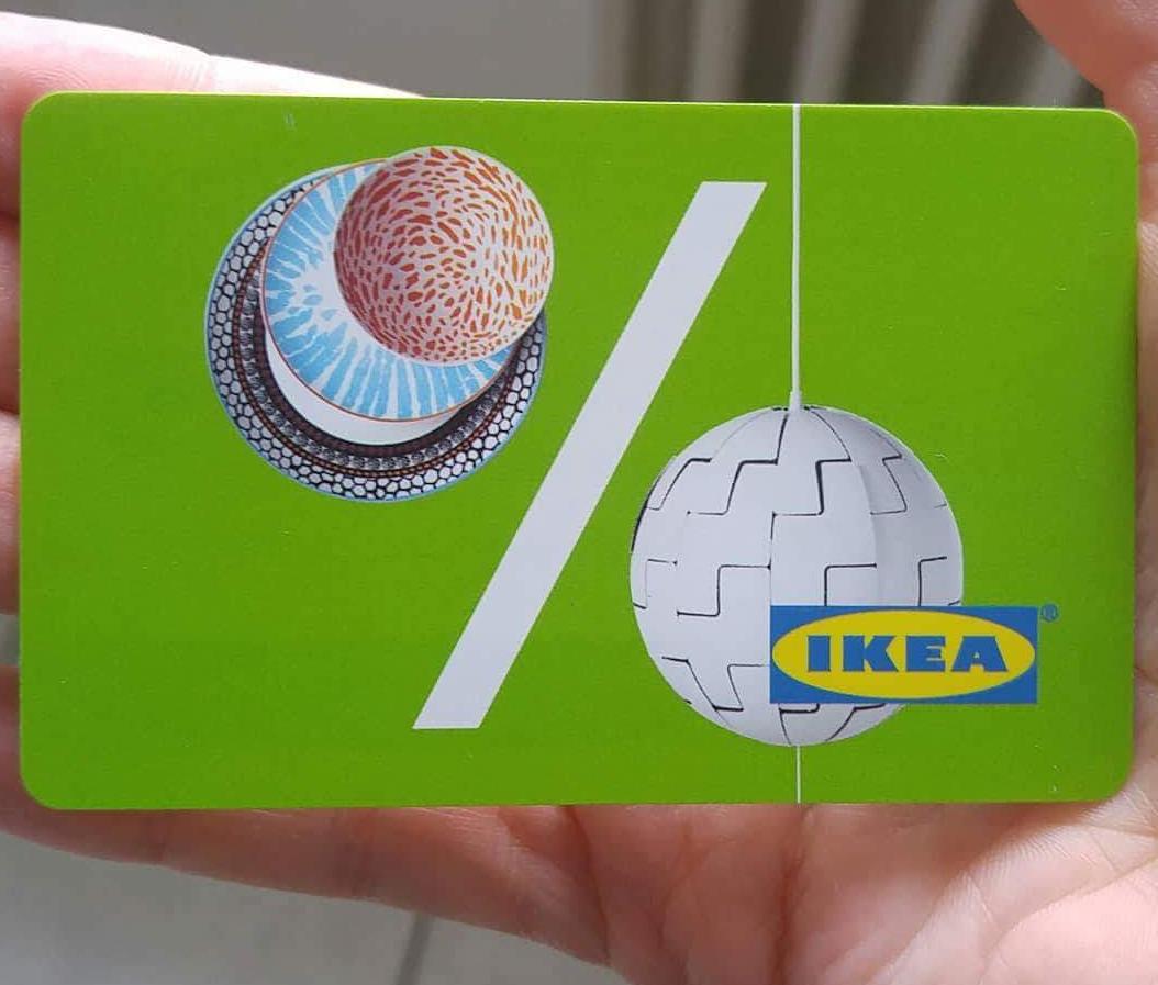 [IKEA Duisburg] 10% Aktionskarte auf Gutscheinkäufe. Nur am 23.06.