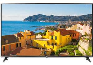 LG 55UJ6309 LED TV (Flat, 55 Zoll, UHD 4K, SMART TV, webOS) für 469,-€ [Mediamarkt]