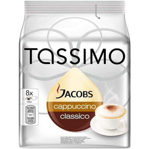 Edeka und Marktkauf bundesweit 25.06 bis 30.06  4 Packungen Tassimo kaufen und 10 Euro Edeka bzw Marktkauf Gutschein erhalten