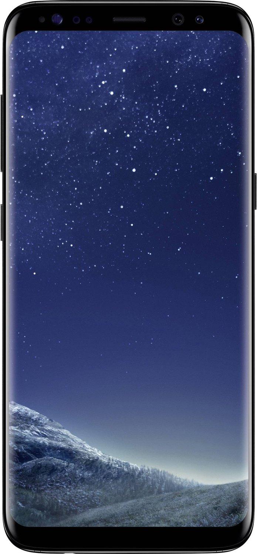 Samsung Galaxy S8 für 399,33€ [Saturn / MediaMarkt]