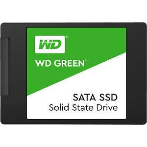 [Mediamarkt Ebay] WD 120 GB Green™, Interne SSD, 2.5 Zoll für 25,99€