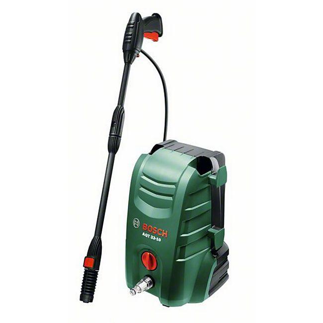 Bosch AQT 33-10 Hochdruckreiniger für 79,99€ [Plus]