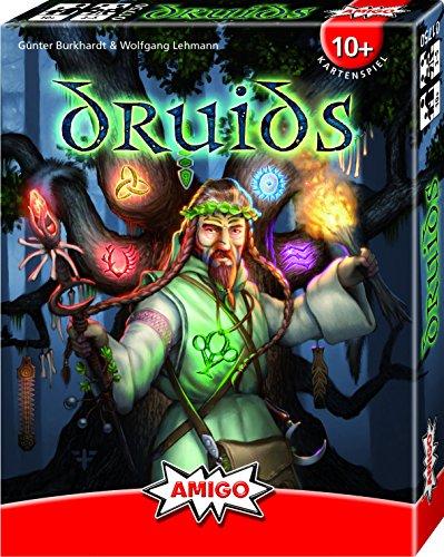 [Amazon Plus] Amigo Spiel + Freizeit 01750 - Druids