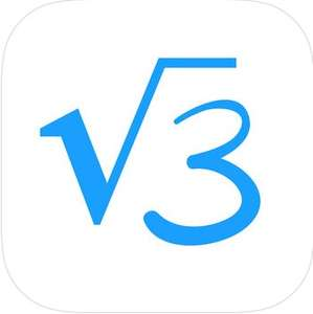 MyScript Calculator – iOS
