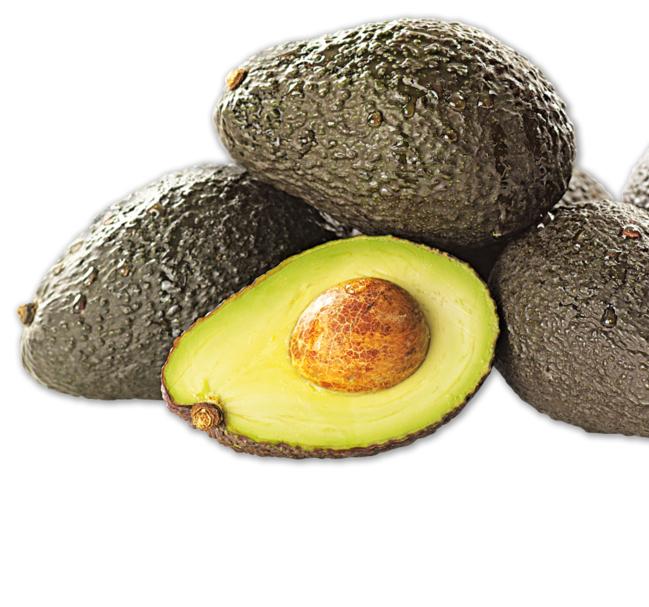 Angereifte Avocado für 79 Cent bei Penny