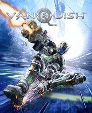 Vanquish (Steam) für 6,79€ (Steam)